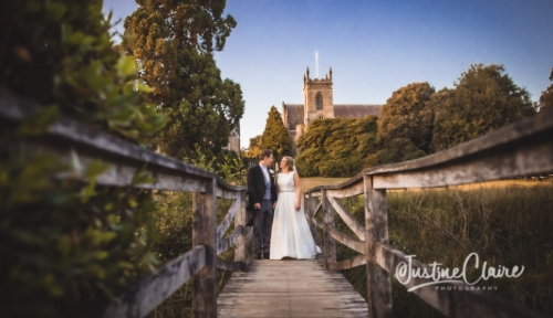 Justine Claire Photography