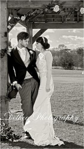 Wedding Planning - Elsenham Golf & Leisure