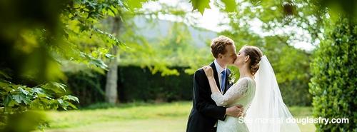 Douglas Fry Wedding Photographer London