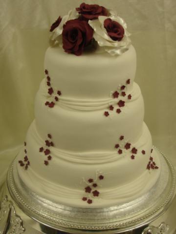 Cakes - Celtic Cakes Studio