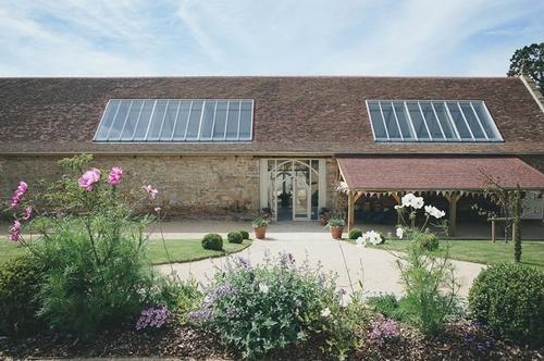 Symondsbury Estate Weddings