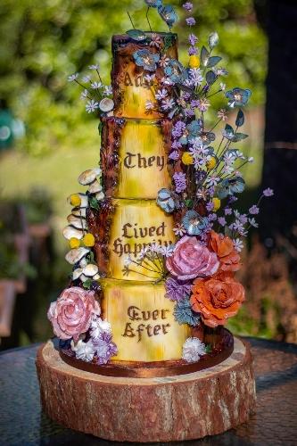 Cakes - Cakes by Nina