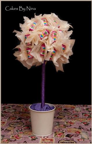 Sweets & Treats - Cakes by Nina