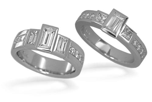 Jewellery - Aurum Designer-Jewellers