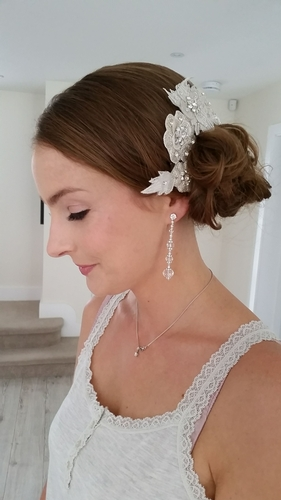 Wedding Services - Fabulous You Hair & Makeup Artists Surrey