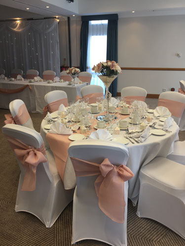 Wedding Fairs & Events - Hilton Leicester Hotel