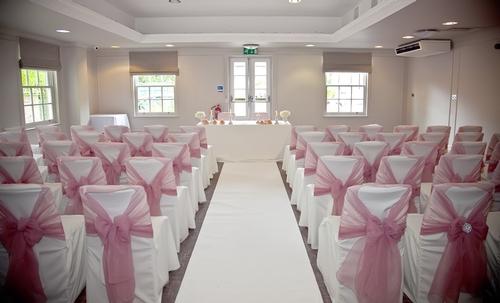 Venues - Best Western Plus Aston Hall