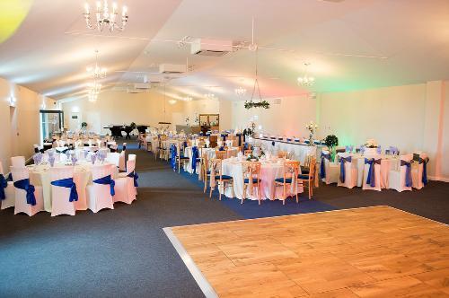 Driffield Showground Events Ltd