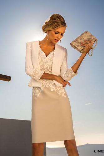 Ladies' Formal Wear - Marianne Fashions Mother of the Bride