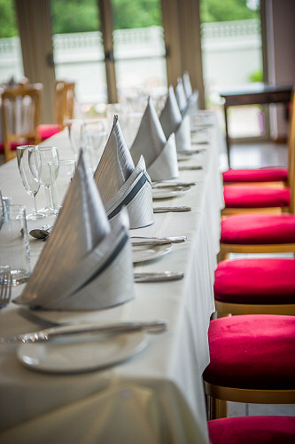 Wedding Fairs & Events - The Shire London Golf Club