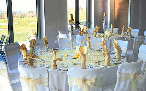 Wedding Services - The Shire London Golf Club