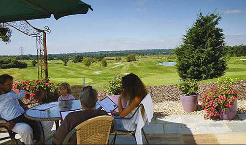 Wedding Services - The Shire London Golf Club