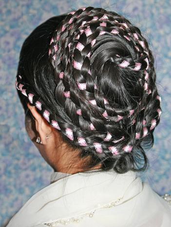 Hair & Beauty - Raphael Plaits