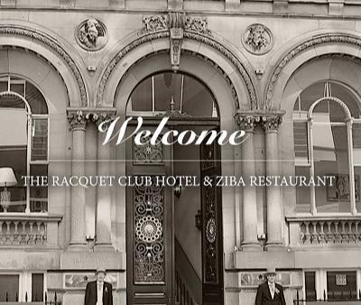 The Racquet Club Hotel