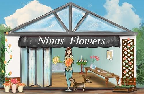 Ninas Flowers