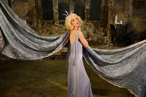 Tiaras & Fascinators - Chloe Haywood London