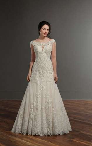 Wedding Dresses - Kelly's Bridal Couture