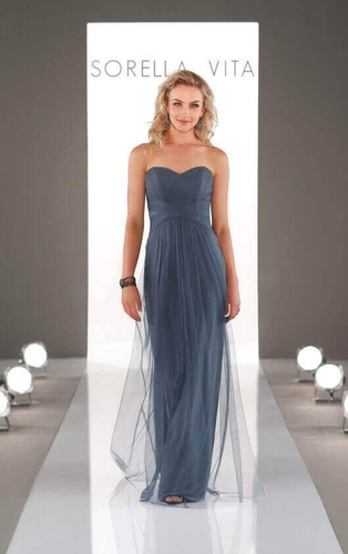 Bridesmaid Dresses - Kelly's Bridal Couture