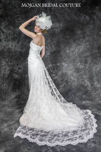 Bridal Gowns - Mojgan Bridal Couture