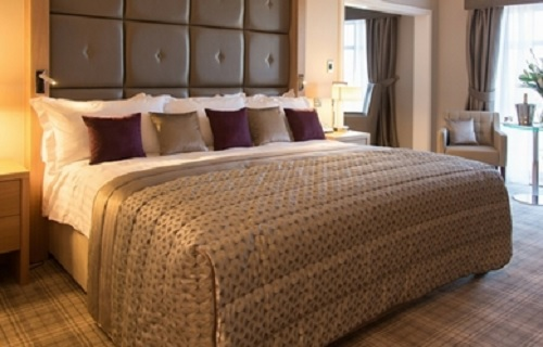 Carden Park Hotel - Cheshires Country Estate