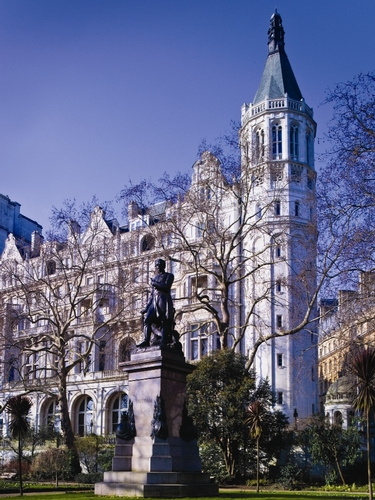 Venues - One Whitehall Place