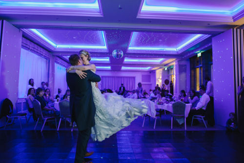 Venues - Best Western Shrubbery Hotel