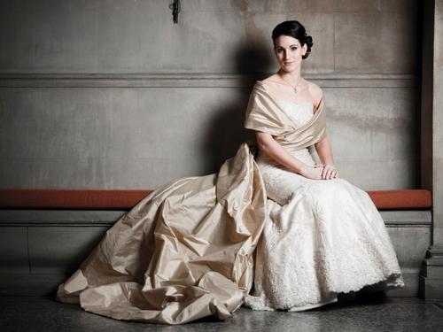 Wedding Dresses - Rachel Lamb Bridal Design