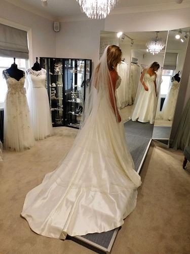 Accessories - Wedding Wardrobe