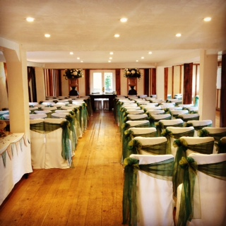 Wedding Planning - Vaulty Manor