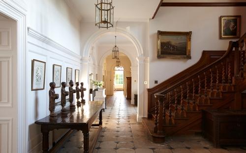 Venues - Poundon House