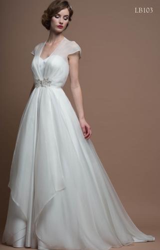 Wedding Dresses - Pink Confetti
