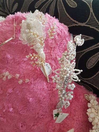 Accessories - Pink Confetti