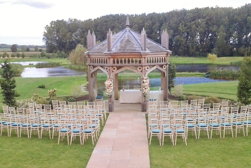 Venues - The Old Hall Ely Ltd