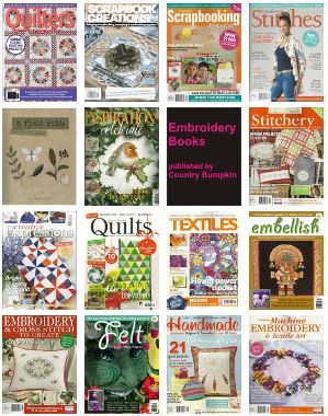 Australian Craft Magazines