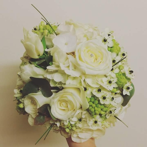 Flowers & Bouquets - Rhia Events