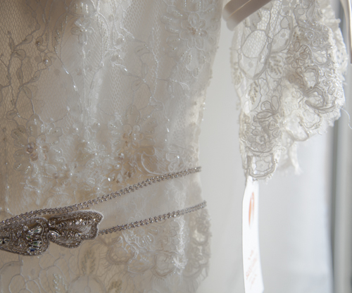 Wedding Dresses - Sass and Grace Bridal Boutique