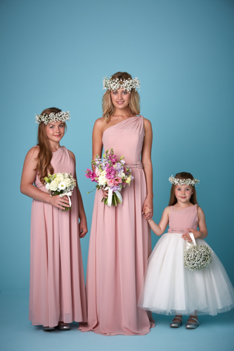 Bridesmaid Dresses - Sass and Grace Bridal Boutique