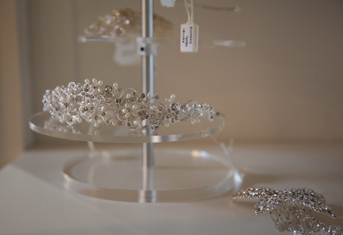 Accessories - Sass and Grace Bridal Boutique
