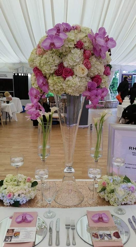 Centrepieces - Rhia Events