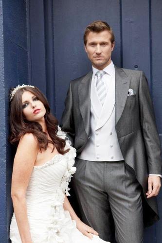 Men's Formal Wear - Suits Newbury