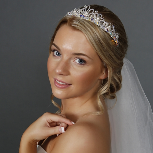 Tiaras - Stargem Bridal