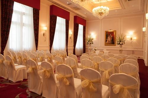 Wedding Services - Amba Hotel Charing Cross