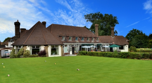 Shirley Park Golf Club