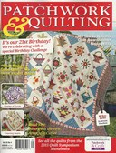 Australian Patchwork and Quilting