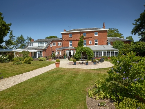 Venues - The Mill House Restaurant and Hotel