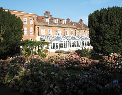 Bannatyne Spa Hotel (Hastings)