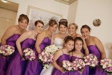 Bridesmaid Dresses - Rosedene Bridal