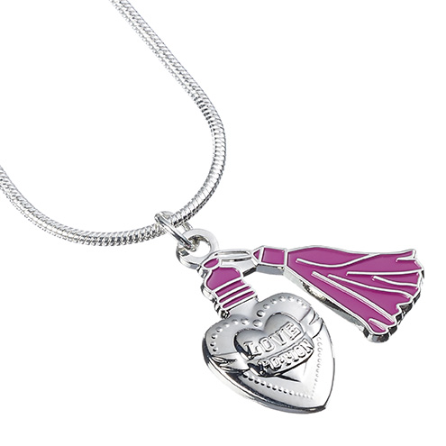 Official Harry Potter Silver-Plated Jewellery