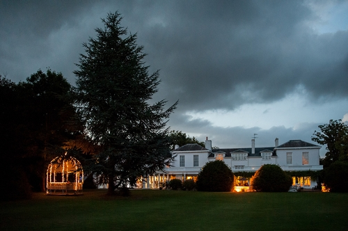 Manor of Groves Hotel, Golf & Country Club