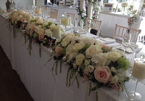 Centrepieces - Signature Flowers
